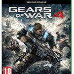 Gears of War 4 (Xbox One) für 12,99€ (statt 20€)