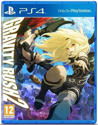 Gravity Rush 2 (PS4) für 35,44€ (statt 50€)