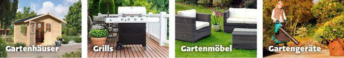 Hagebaumarkt mit 10% Rabatt auf auf alles   günstige Gartenhäuser  Geräte, Pflanzen & Co.
