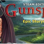 Gunspell (Steam Key) gratis