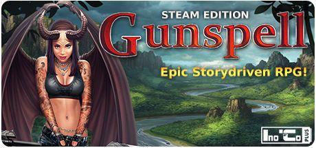 Gunspell (Steam Key) gratis