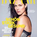 5 Ausgaben Harper's Bazaar für 27€ + 25€ Verrechnungsscheck