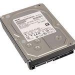 HGST NAS-Festplatte mit 4TB für 115€ (statt 129€)