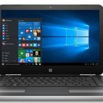 HP Pavilion 14-al007ng  – 14″ Notebook mit i7, 256GB SSD, 8GB +Windows 10 für 599€