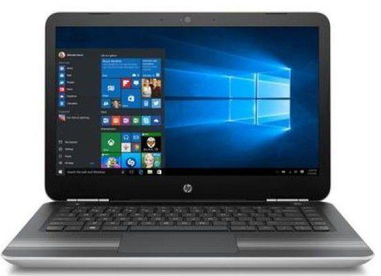 HP Pavilion 14 al007ng    14 Notebook mit i7, 256GB SSD, 8GB +Windows 10 für 599€