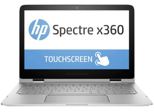 HP Spectre x36   13 Zoll convertible mit i7, 256GB M2 SSD und 8GB Ram für 995€