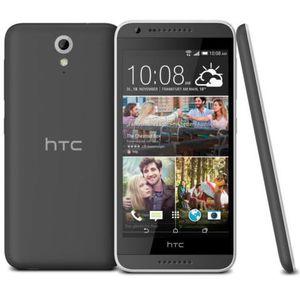 HTC DESIRE 620G   5,0 Zoll Android 4.4 Dual SIM Smartphone für 88,88€