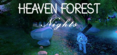 Heaven Forest Nights (Steam Key, Sammelkarten) gratis