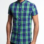 Superdry Herren Hemden – neue Modelle für je 25,95€