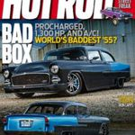 1 Jahr Hot Rod (ePaper) gratis – endet automatisch