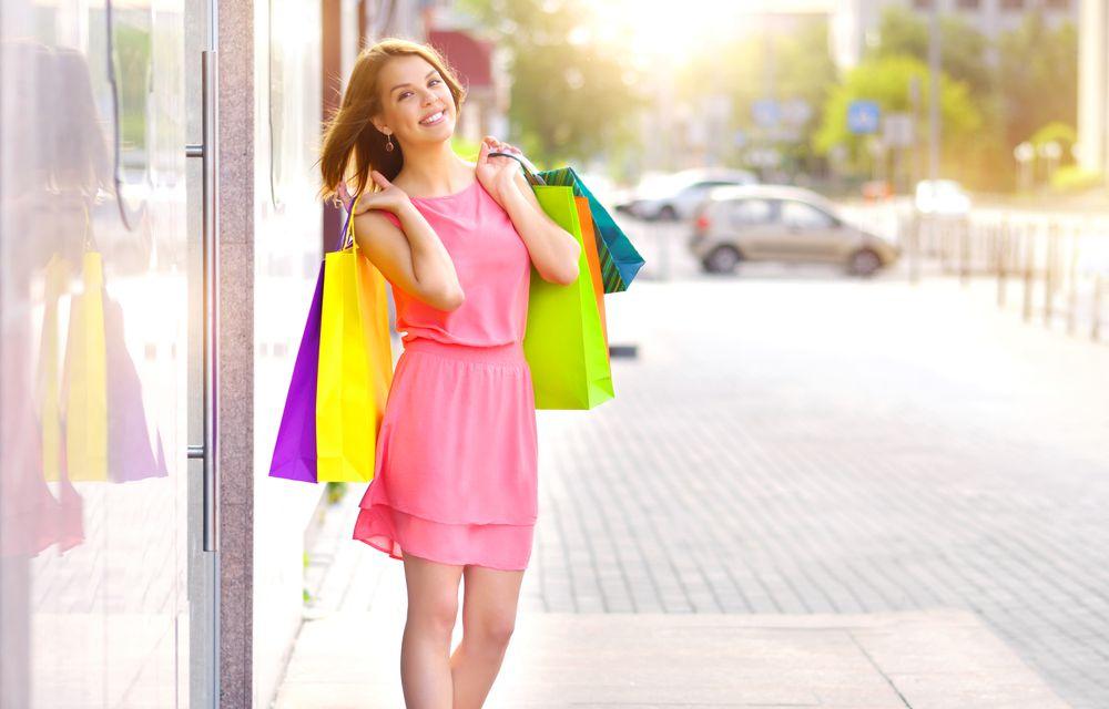 Ingolstadt Village Outlet Stores in Deutschland – Shopping zu günstigen Preisen!