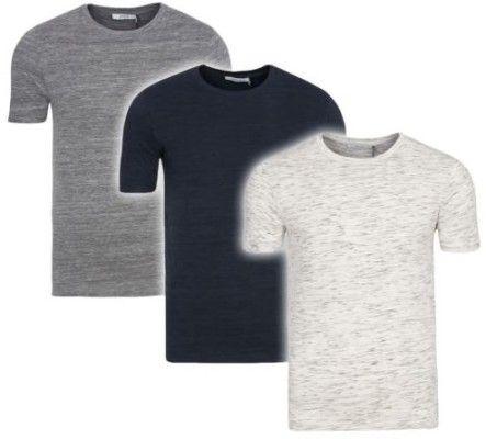 JJ Tom Tee e1489876424112 JACK & JONES Tom Tee   Premium  Herren T Shirts für je 7,99€