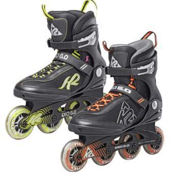 K2 Exo 6.0 M   Inline Skates für Damen und Herren für 59,99€