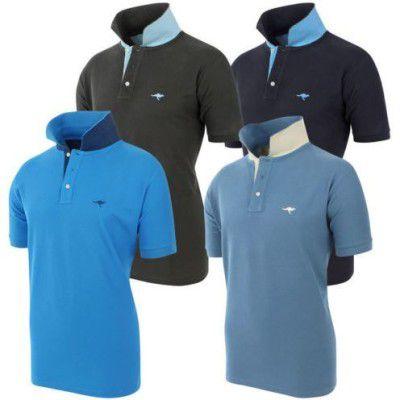 KangaROOS   Herren Polo Shirts bis XL statt 20€ für je 12,99€