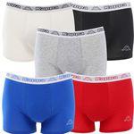 Kappa Herren Boxershort versch. Farben Größen – 10er Pack für 26,99€