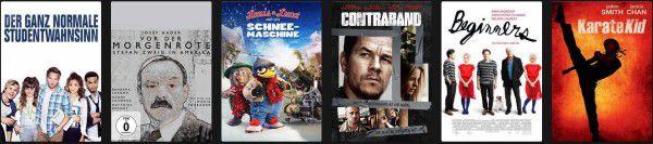 Karate Kid e1490711350519 Wuaki.tv   HD Filme am Dienstag nach Wahl für je 0,99€   u.a.Transformers 4: Ära des Untergangs