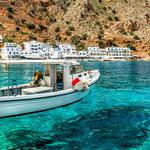 7 ÜN im 3*-Hotel auf Kreta inkl. Halbpension und Flüge ab 319€ p. P.