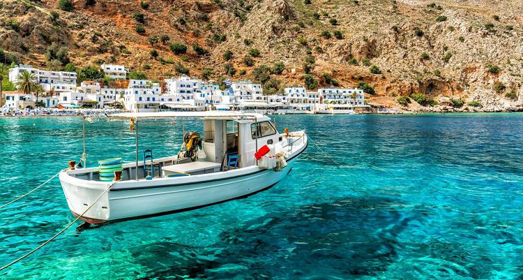 7 ÜN im 3* Hotel auf Kreta inkl. Halbpension und Flüge ab 319€ p. P.