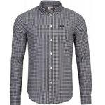 Lee Rider und Western – Herren Karo Button Down Hemden für je 22,99€