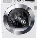 LG F 1495 BDN2H Waschmaschine mit 12kg, 1400U/Min. A+++ für 729€ (idealo 930€)