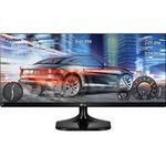 LG 29UM58 – 29 Zoll ultrawide Monitor mit 2560 x 1080 für 195€ (statt 219€)