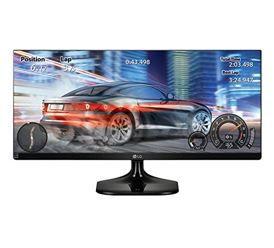 LG 29UM58   29 Zoll ultrawide Monitor mit 2560 x 1080 für 198,90€ (statt 240€)