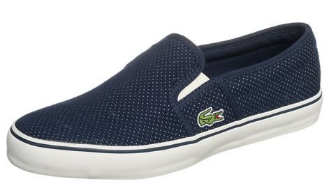 Lacoste Gazon   Damen Slipper für 68,36€