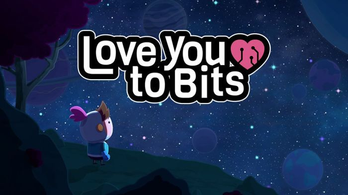 Love You To Bits (iOS) gratis statt 3,99€