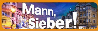 Freikarten für Mann, Sieber! am 5. November in Köln