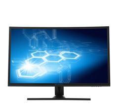 Medion X58322   32 Widescreen Monitor im Curved Design für 229€