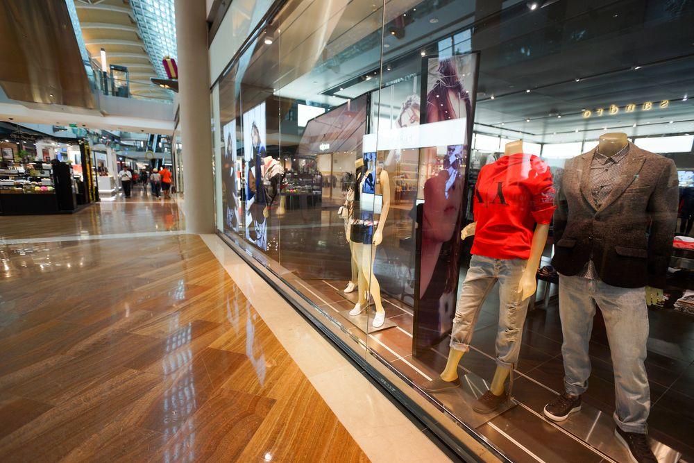 Outlet Store Outlet Stores in Deutschland – Shopping zu günstigen Preisen!