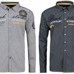 PEAKSTONE Herren Hemden 3XL-5XL statt 28€ für 7,99€