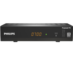 Philips DTR3502B – DVB-T2 HD-Receiver für 69€ (statt 79€)