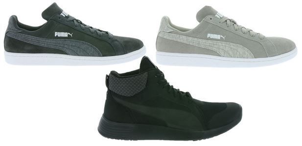 PUMA ST Trainer Evo u. a. Modelle Unisex Sneaker für je 32,99€ (statt 48€)