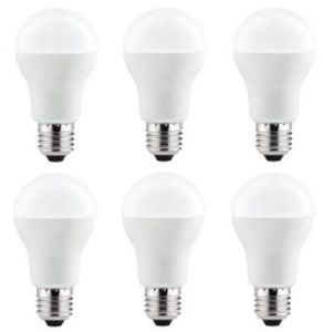 Paulmann AGL   11W LED nicht dimmbar E27 im 6er Set für nur 14,99€