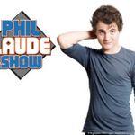 Phil Laude Show Vorschau