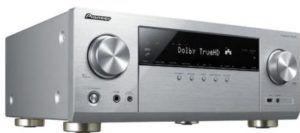 Pioneer VSX 831   5.2 Netzwerk Receiver für 279€ (statt 320€)