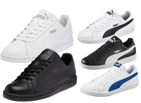PUMA SMASH L   div. Herren Sneaker für je 30,95€