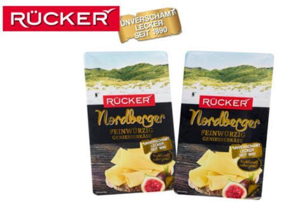 Rücker Käse