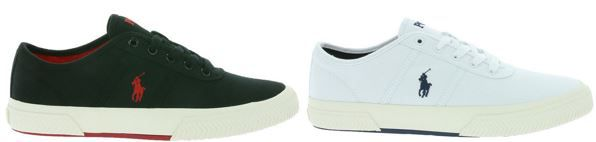 Polo Ralph Lauren Tyrian & Churston   Herren Sneaker für je 49,99€