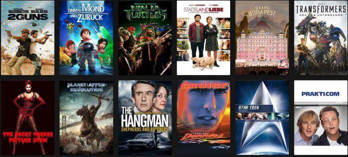 Wuaki.tv   HD Filme am Dienstag nach Wahl für je 0,99€   u.a.Transformers 4: Ära des Untergangs