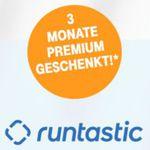 Nur für Telekom-Kunden: 3 Monate Runtastic Premium geschenkt – endet automatisch