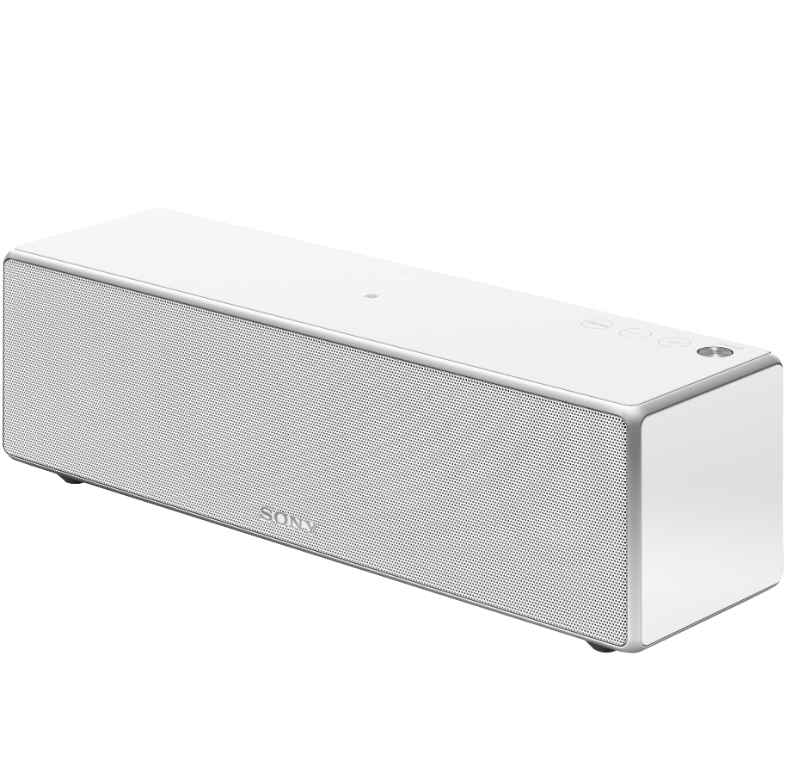 Sony SRS ZR7   Bluetooth Lautsprecher mit NFC + Chromecast Audio für 149€ (statt 245€)
