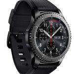 Samsung Gear S3 Frontier R760 Smartwatch für 187€ (statt 214€)
