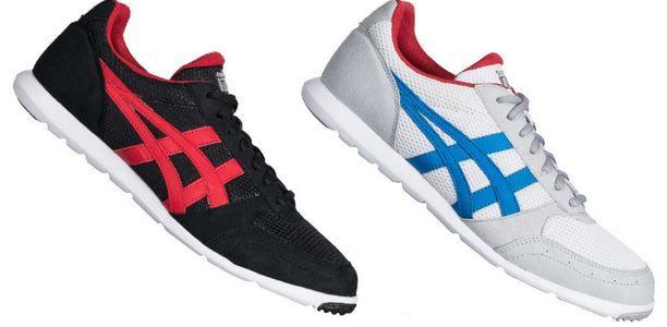 Asics Onitsuka Tiger Sherborne Runner    Unisex Leder Sneaker ab 39,99€