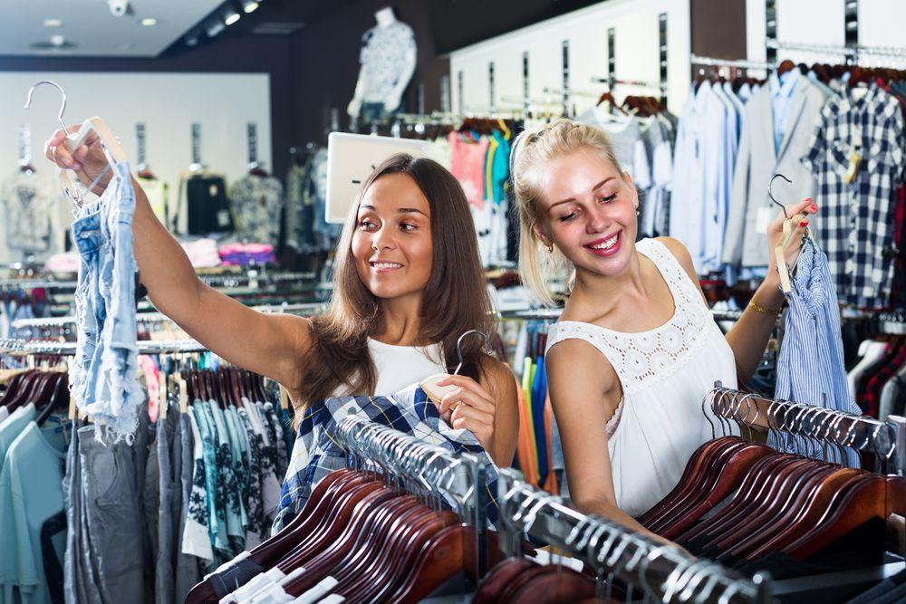 Shopping im Outlet Outlet Stores in Deutschland – Shopping zu günstigen Preisen!