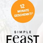 Simple Feast Vorschau