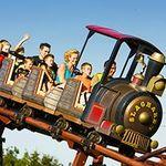 Tagesticket für den Freizeitpark Slagharen (NL) für 11,90€ (statt 29€)