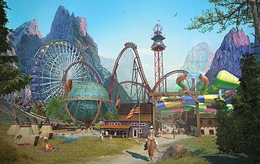 Tagesticket für den Freizeitpark Slagharen (NL) für 9,95€ (statt 29€)
