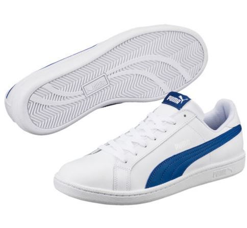 PUMA SMASH L   div. Herren & Damen Sneaker für je 29,95€
